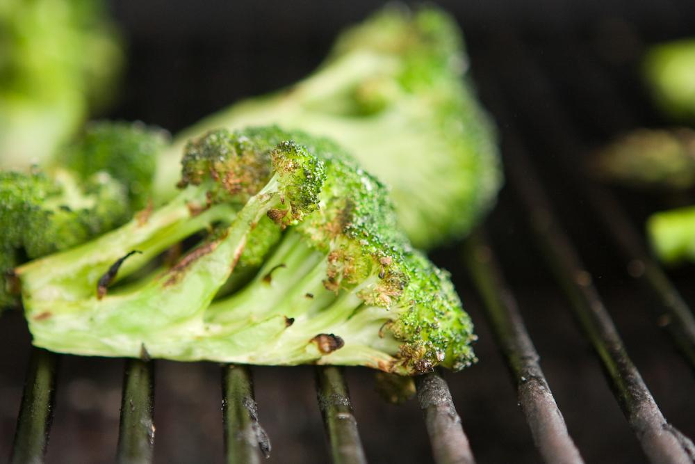 Mom dad buy the broccoli essay