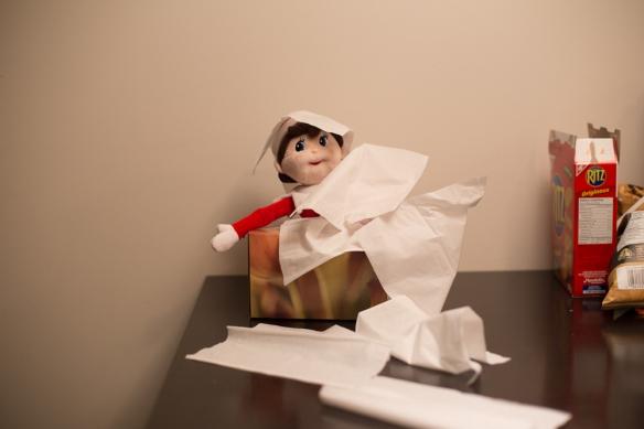 Dec 14 elf on the shelf idea-7277