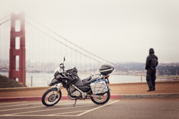 2014 San Fran bike trip.