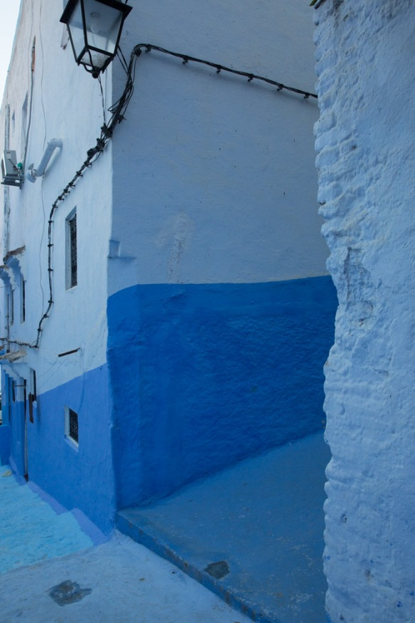 Angela Chang Photography Morocco travel Chefchaouen blue-12