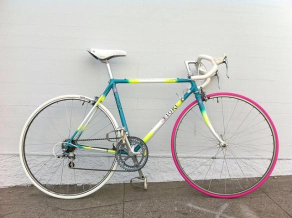 Fiori bike